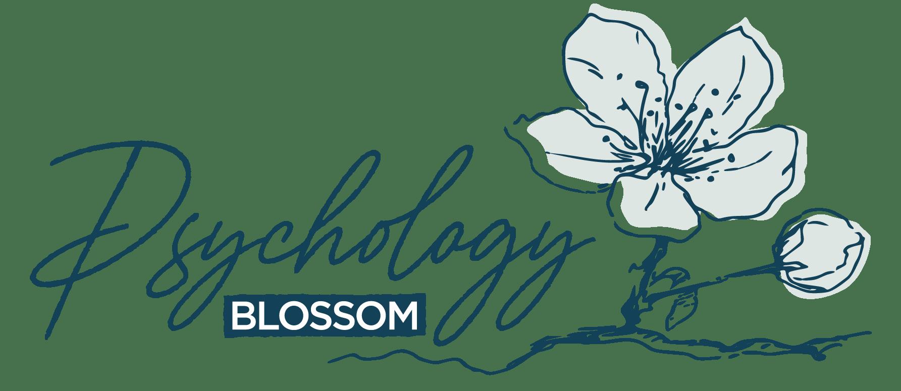 PsychologyBlossom_Logos-01
